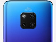 "Huawei se ""day"" cho Samsung cach lam smartphone 4 camera"