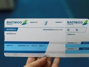 Bamboo Airways se cat canh vao 29/12?