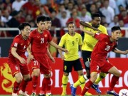 CdV phan no vi Malaysia da da duoi co lai choi thieu fair-play