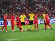 "The thao - dT Viet Nam ""vo doi"" tai AFF Cup 2018 ve chi so phong ngu"