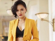 "Van hoa - Thu Quynh - My soi tiet lo ve cai ket phim ""Quynh bup be"""