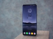Samsung ap u bien the Galaxy S10 voi cac cong nghe dinh cao nhat