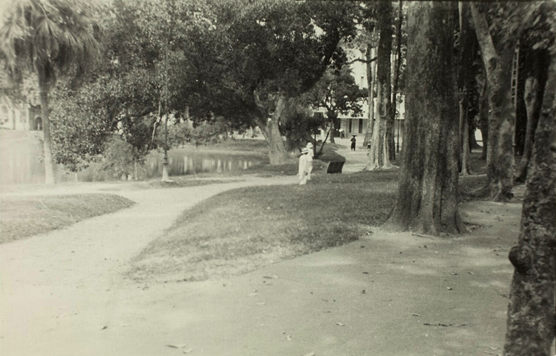 hinh anh it nguoi biet ve ha noi nam 1937-1938 hinh anh 7