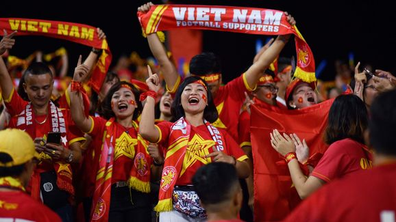 san my dinh lap ky luc trong ngay viet nam ha philippines hinh anh 1