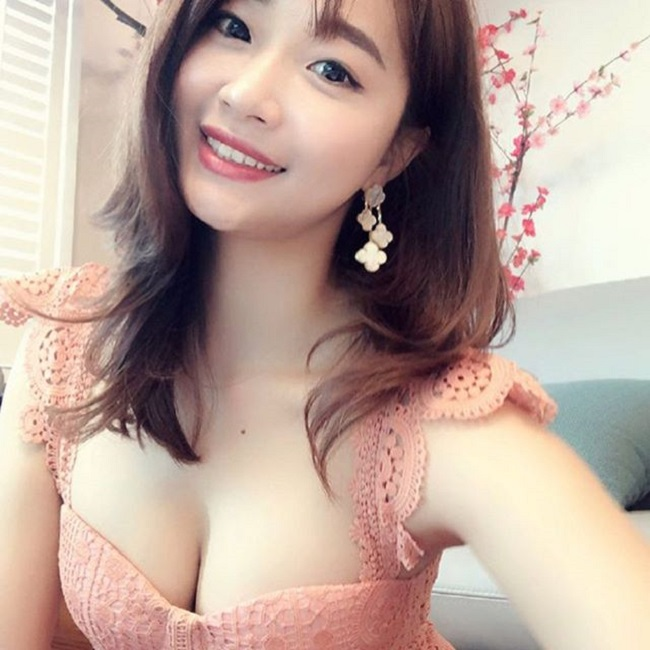 """""""bo doi thanh nu duong cong"""" trung quoc, philippines lam giau nho hinh the boc lua hinh anh 3"""