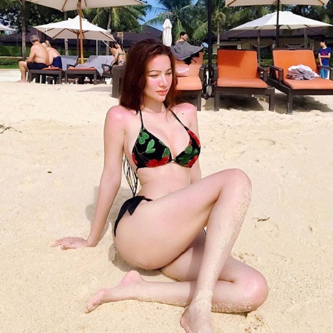 """""""bo doi thanh nu duong cong"""" trung quoc, philippines lam giau nho hinh the boc lua hinh anh 14"""