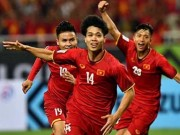 The thao - Chung ket luot di AFF Cup 2018, Malaysia vs Viet Nam (19h45): The hien ban linh