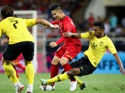 The thao - AFF Cup 2018: Ty so hoa 2-2 mang ve loi the gi cho dT Viet Nam?