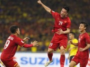 The thao - Tin toi (12.12): Khong gi co the ngan can Viet Nam vo dich AFF Cup 2018