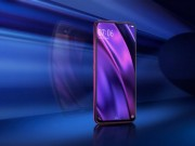 "Trinh lang Vivo Nex Dual Display hai man hinh sieu ""chat"""