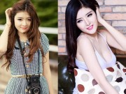 3  & quot;bup be di dong & quot; nghien phau thuat tham my nhat gioi hot girl Viet