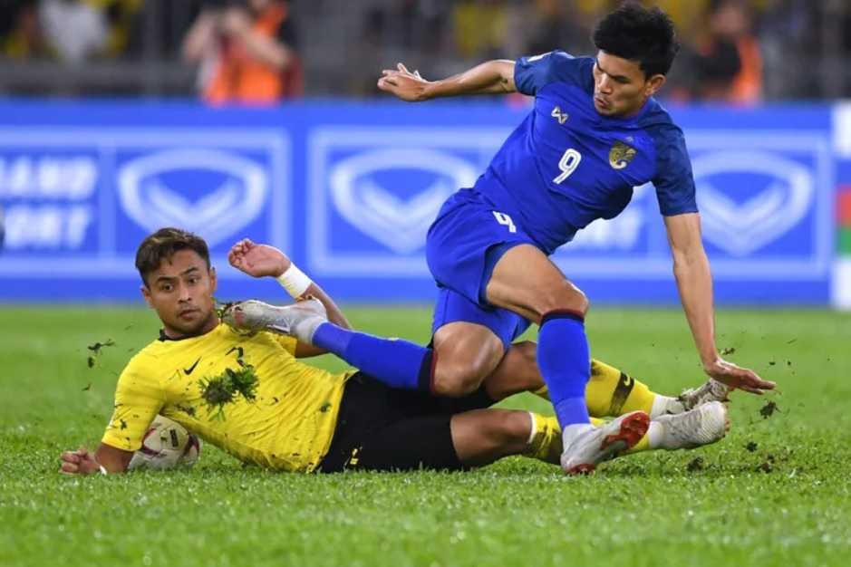 """lao tuong dt malaysia: """"chung toi can tranh su quyet liet cua dt viet nam"""" hinh anh 1"""