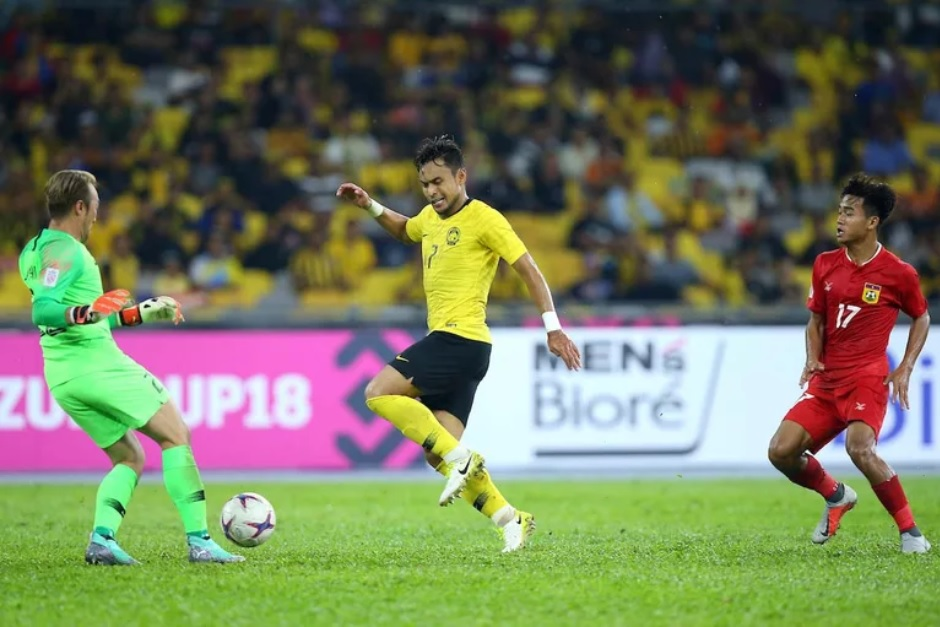 """lao tuong dt malaysia: """"chung toi can tranh su quyet liet cua dt viet nam"""" hinh anh 2"""