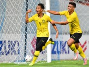 "The thao - AFF Cup: Malaysia con ""la bai up"", cho gay bat ngo tai chao lua My dinh"