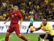 The thao - AFF Cup: Chuyen gia chi ra cach de dT Viet Nam ha Malaysia tai My dinh