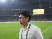 AFF Cup: HLV Malaysia tuyen bo gay soc ve pha danh nguoi cua Duy Manh