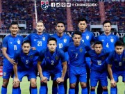 That bai o AFF Cup 2018, Thai Lan phuc thu tai Asian Cup 2019
