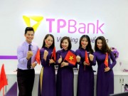 Kinh te - TPBank tang ngay 1 ty dong cho tuyen Viet Nam, cong them 1 ty nua mung vo dich AFF Cup