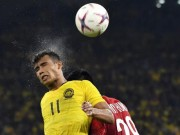 "The thao - dT Malaysia can ""pha dop 14 nam"" neu muon dang quang tai AFF Suzuki Cup 2018"