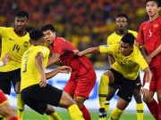 The thao - Chung ket luot ve AFF Cup 2018: Thep da toi the day!