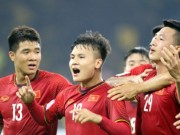 "The thao - Vo dich AFF Cup, dT Viet Nam se ""rinh"" ve it nhat 11 ty dong"