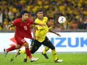 The thao - Chung ket luot ve AFF Cup 2018, Viet Nam vs Malaysia: Thep da toi the day!