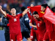 The thao - Sau khi vo dich AFF Cup, dT Viet Nam se chinh chien o nhung giai dau nao?