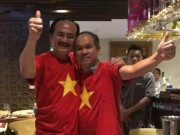 The thao - Bau duc khong nhan cong lao khi dT Viet Nam vo dich AFF Cup 2018