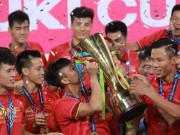 The thao - Luot ve chung ket AFF Cup 2018 dat rating CuC KHuNG tai Han Quoc