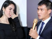 Cong Vinh doi ky don ly hon voi Thuy Tien?