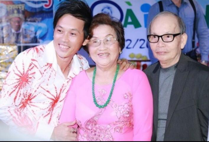 hoai linh tiet lo anh doi tu hiem thay, lo dien 5 anh chi em ruot thanh dat hinh anh 1