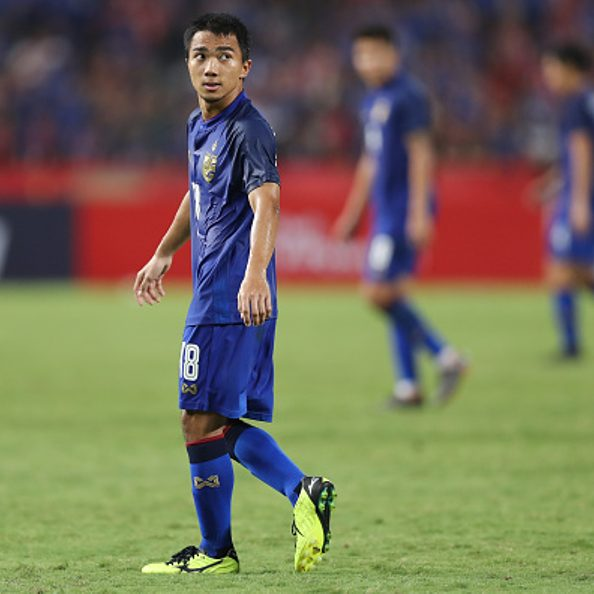 """lo aff cup 2018, """"messi thai"""" quyet chuoc loi o asian cup 2019 hinh anh 1"""