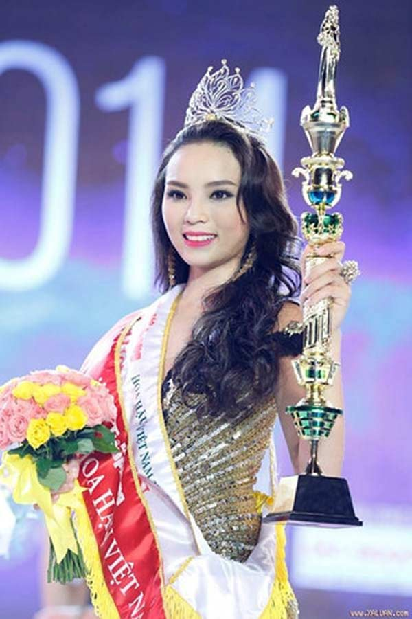 ly do ky duyen xuat sac tro thanh hoa hau vn 2014, su that moi duoc tiet lo? hinh anh 1