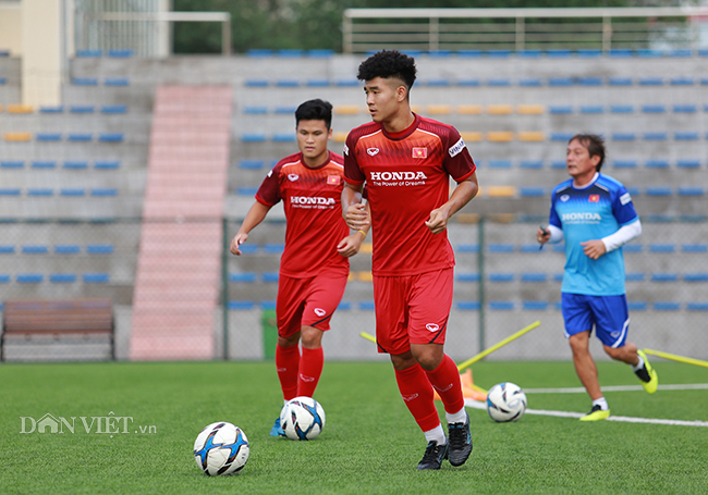 """""""dt viet nam se gianh chien thang 2-0 truoc dt malaysia"""" hinh anh 10"""