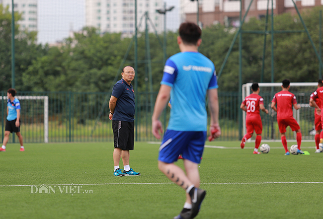 """""""dt viet nam se gianh chien thang 2-0 truoc dt malaysia"""" hinh anh 9"""