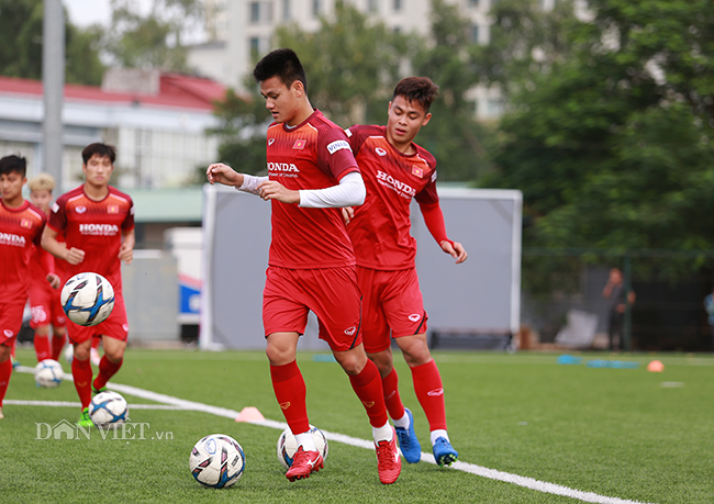 """""""dt viet nam se gianh chien thang 2-0 truoc dt malaysia"""" hinh anh 4"""