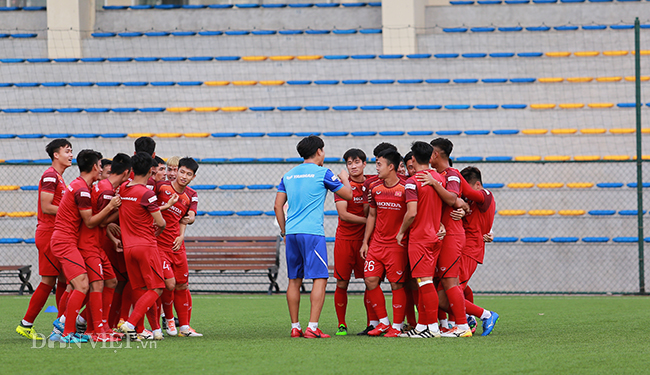 """""""dt viet nam se gianh chien thang 2-0 truoc dt malaysia"""" hinh anh 7"""