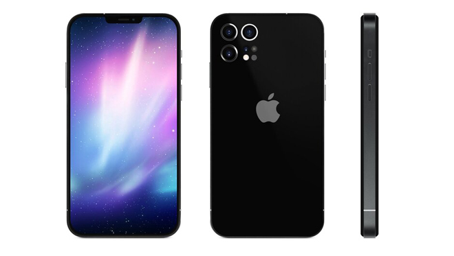 iphone 12 va iphone 12 pro co khien ifan thao thuc? hinh anh 2