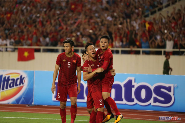 lich thi dau vong loai world cup 2022 ngay 15/10: co den tay viet nam hinh anh 1