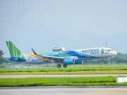 Bloomberg: Bamboo Airways ky vong dat von hoa 1 ty USD sau niem yet