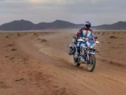 Honda Africa Twin Adventure Sports ES 2020 co gia 399 trieu dong