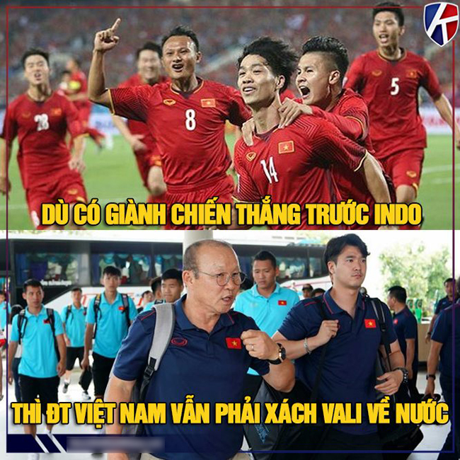 "anh che: indonesia ""run ray"" khi viet nam den nha go cua hinh anh 10"