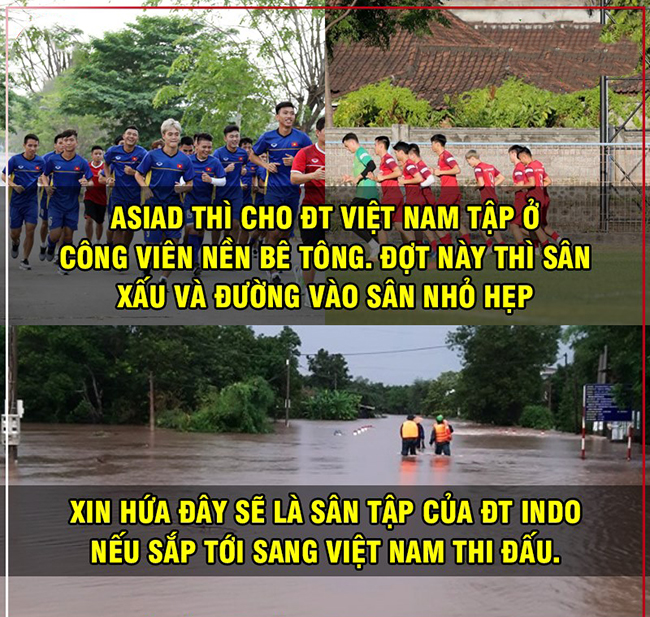"anh che: indonesia ""run ray"" khi viet nam den nha go cua hinh anh 3"