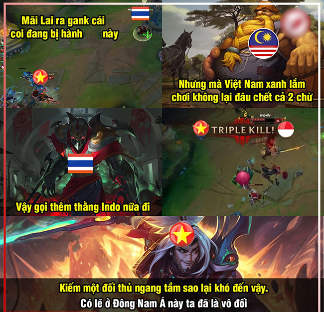 "anh che: indonesia ""run ray"" khi viet nam den nha go cua hinh anh 6"