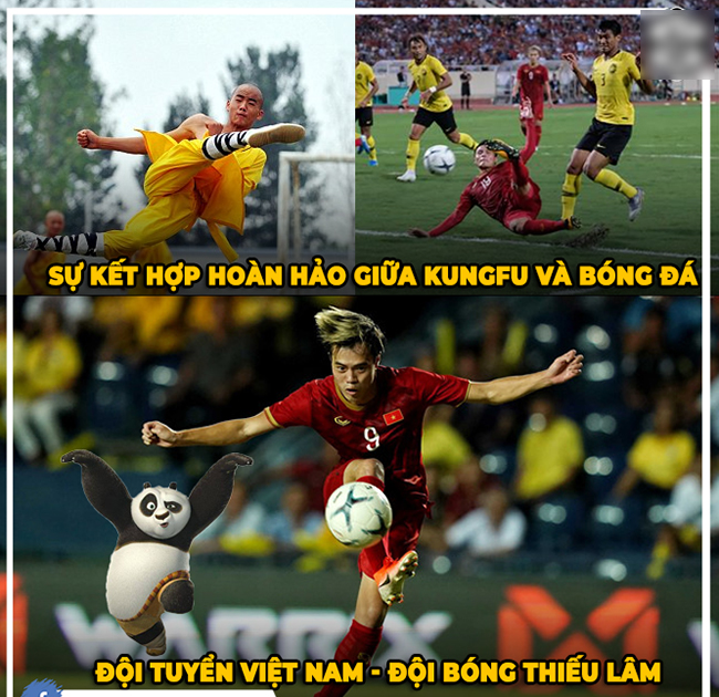 "anh che: indonesia ""run ray"" khi viet nam den nha go cua hinh anh 8"