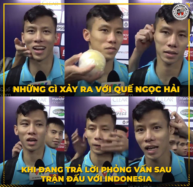 """cong dong mang ha he che anh viet nam """"ha dep"""" indonesia hinh anh 14"""