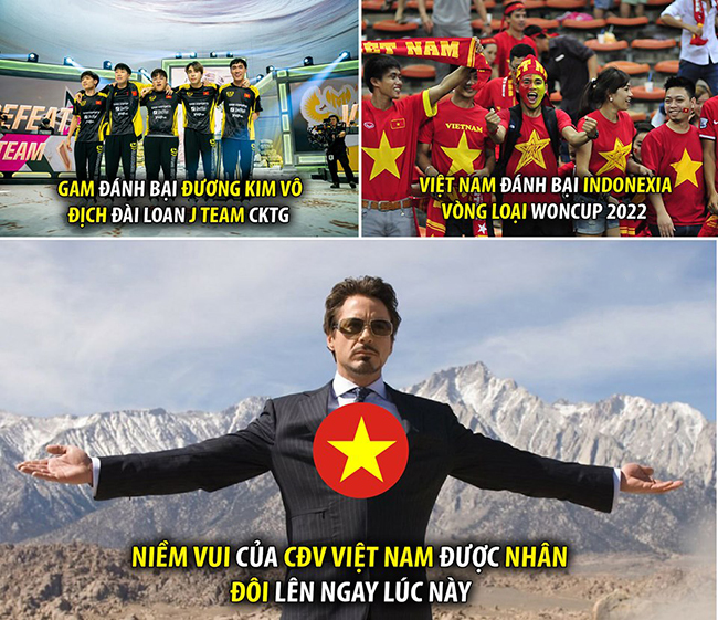 """cong dong mang ha he che anh viet nam """"ha dep"""" indonesia hinh anh 6"""