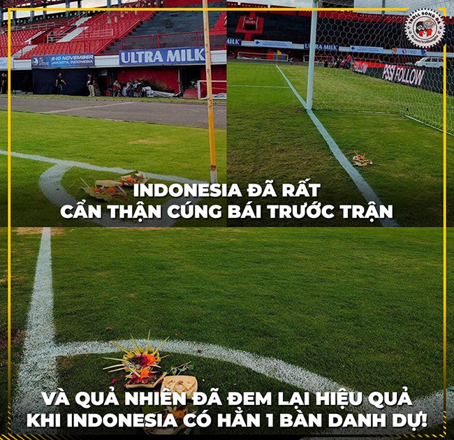 """cong dong mang ha he che anh viet nam """"ha dep"""" indonesia hinh anh 7"""
