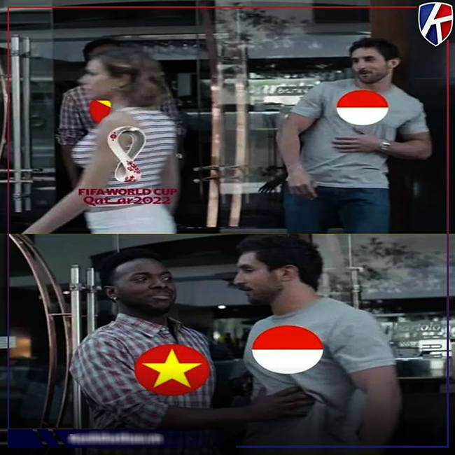 """cong dong mang ha he che anh viet nam """"ha dep"""" indonesia hinh anh 8"""