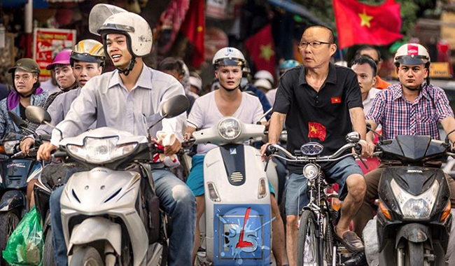 """cong dong mang ha he che anh viet nam """"ha dep"""" indonesia hinh anh 9"""